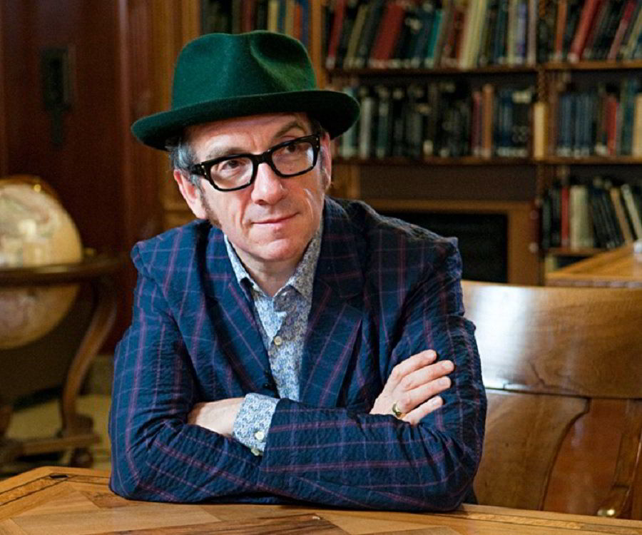 Elvis Costello Biography Childhood Life Achievements