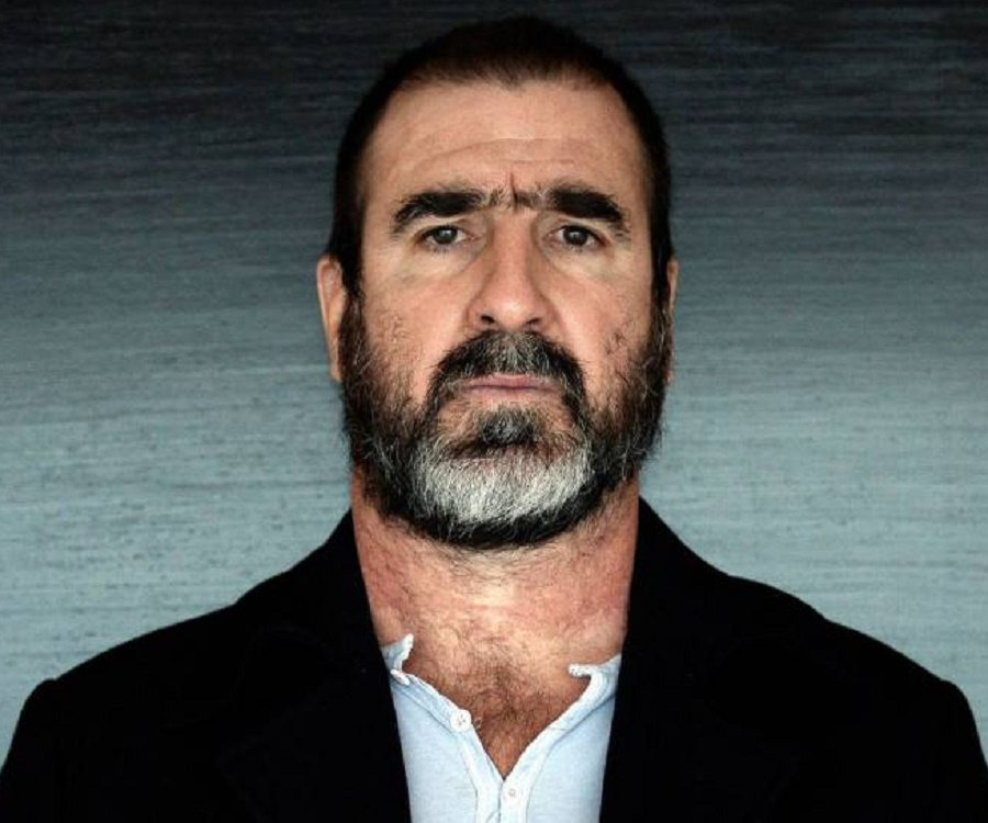 Eric cantona manchester united football gallery poster art picture print · hwc trading sir alex ferguson signed a4 printed autograph. Eric Cantona Biography - Childhood, Life Achievements ...