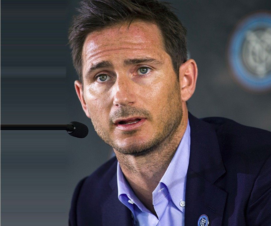 Frank Lampard Biography Facts Childhood Family Life