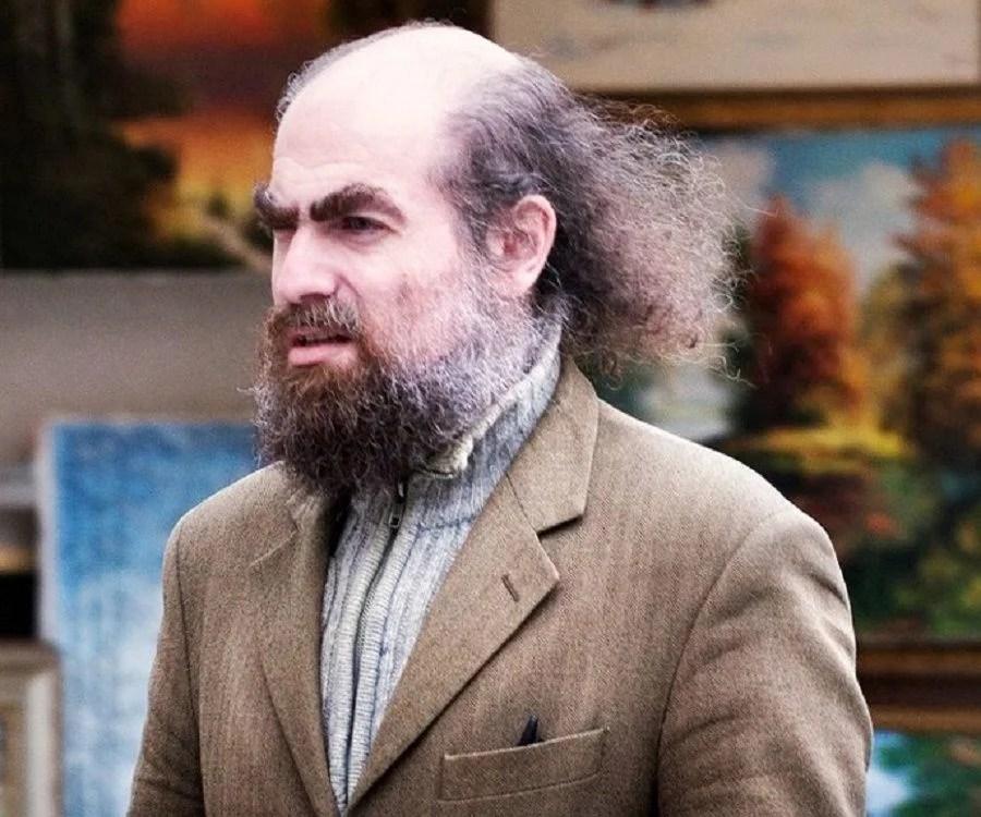 Григорий Перельман: Где и как сейчас живет гениальный математик. Grigory Perelman