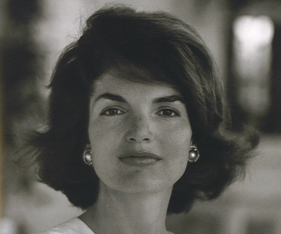 Jackie Kennedy Jacqueline Kennedy Onassis Biography