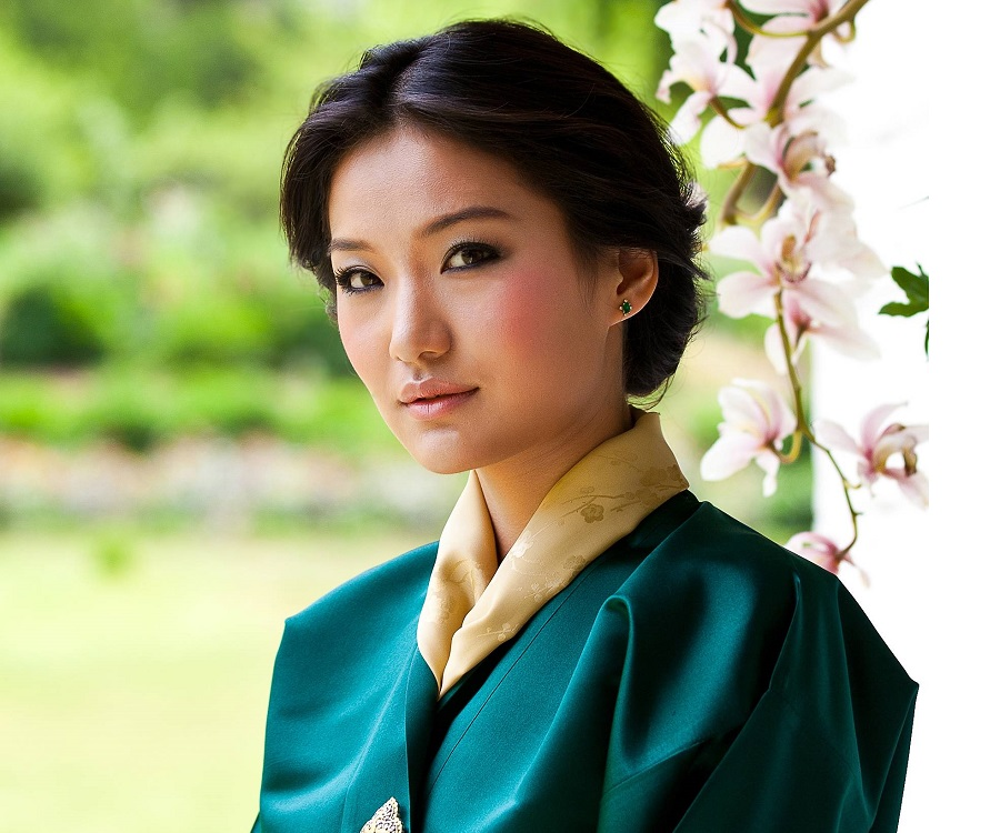 Jetsun Pema - Bio Facts Family Life of Queen of Bhutan