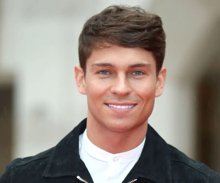 Joey Essex Biography Facts Childhood Family Life