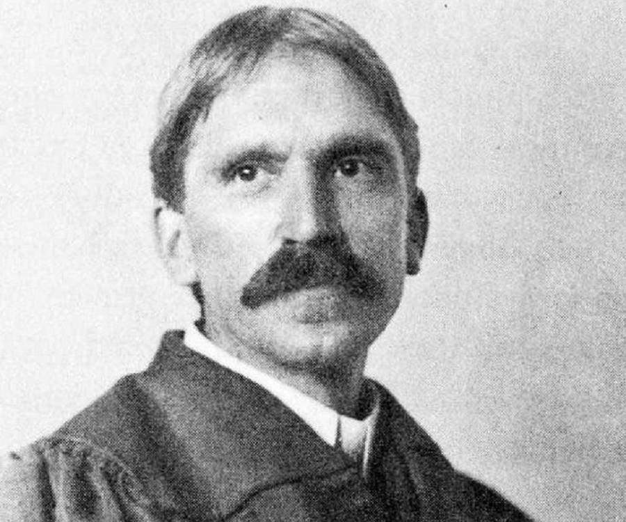 John Dewey Biography  Facts Childhood Family Life