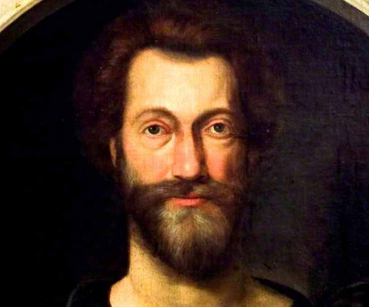 John Donne Biography Facts Childhood Family Life