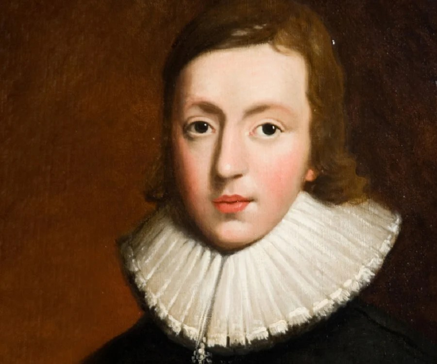 John Milton Biography Facts Childhood Family Life