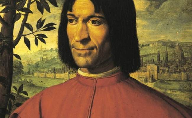 Lorenzo De Medici Biography Facts Childhood Family