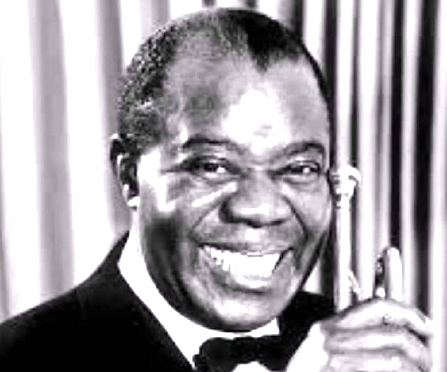 Louis Armstrong Biography  Childhood Life Achievements