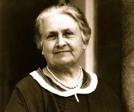Citas de María Montessori sobre educación_ Son personitas