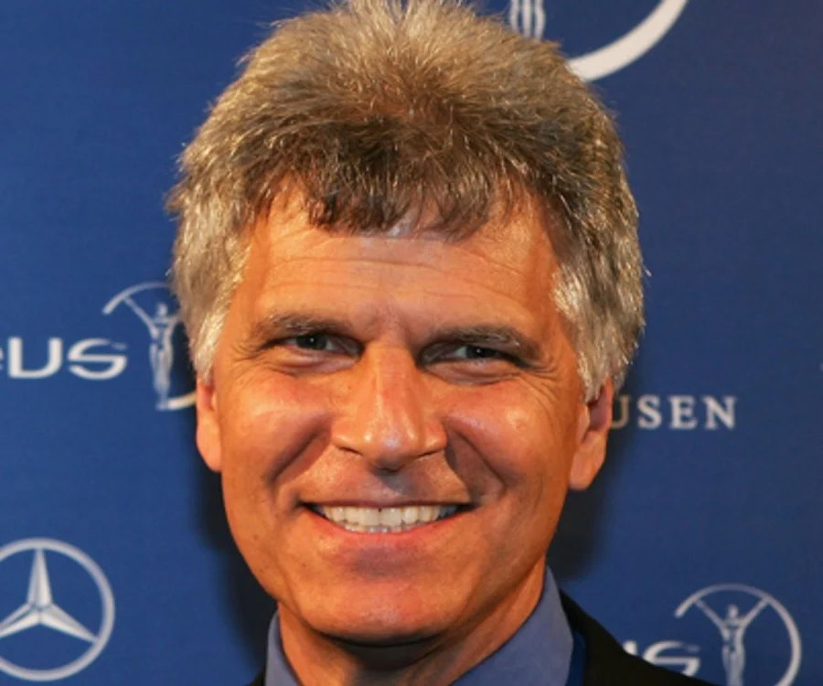 Mark Spitz Biography Childhood Life Achievements & Timeline