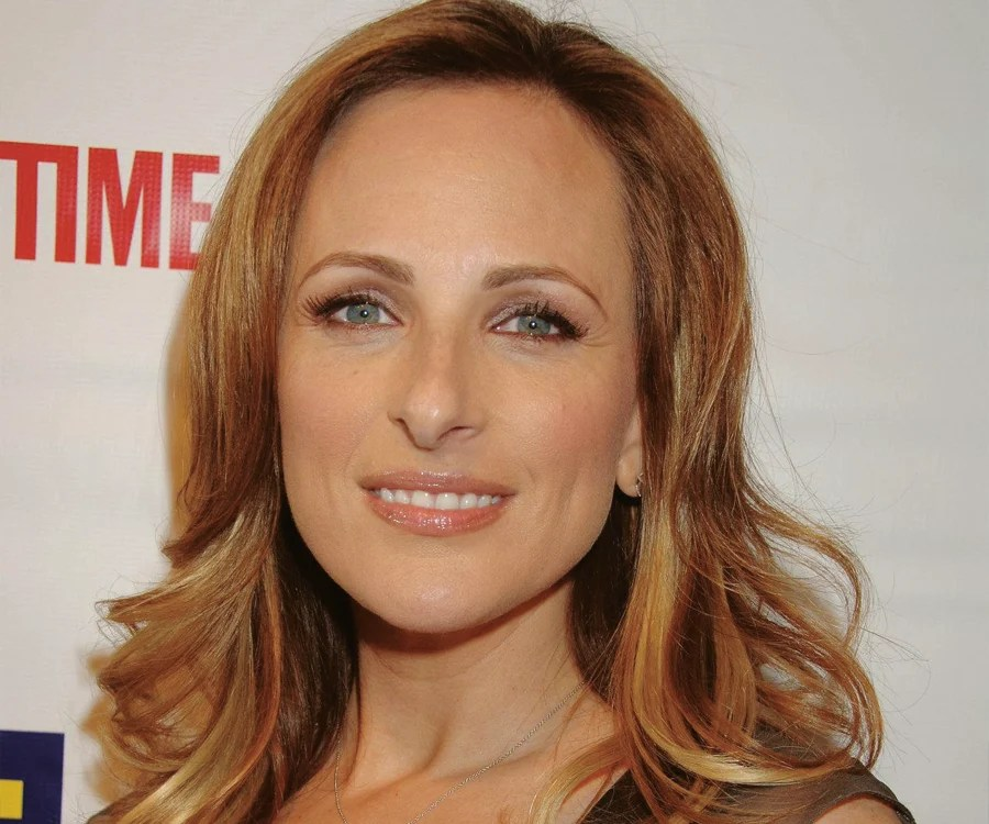 Marlee Matlin Biography Facts Childhood Family