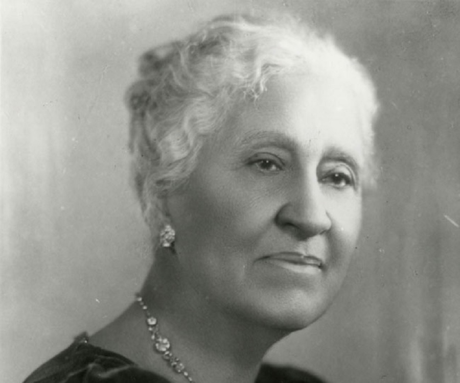 Mary Church Terrell Biography  Childhood Life