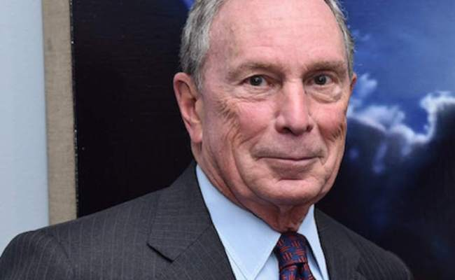 Michael Bloomberg Biography Childhood Life Achievements