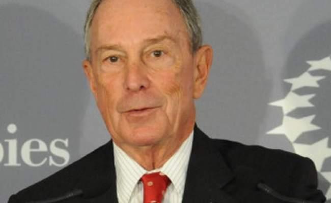 Michael Bloomberg Biography Childhood Life Achievements