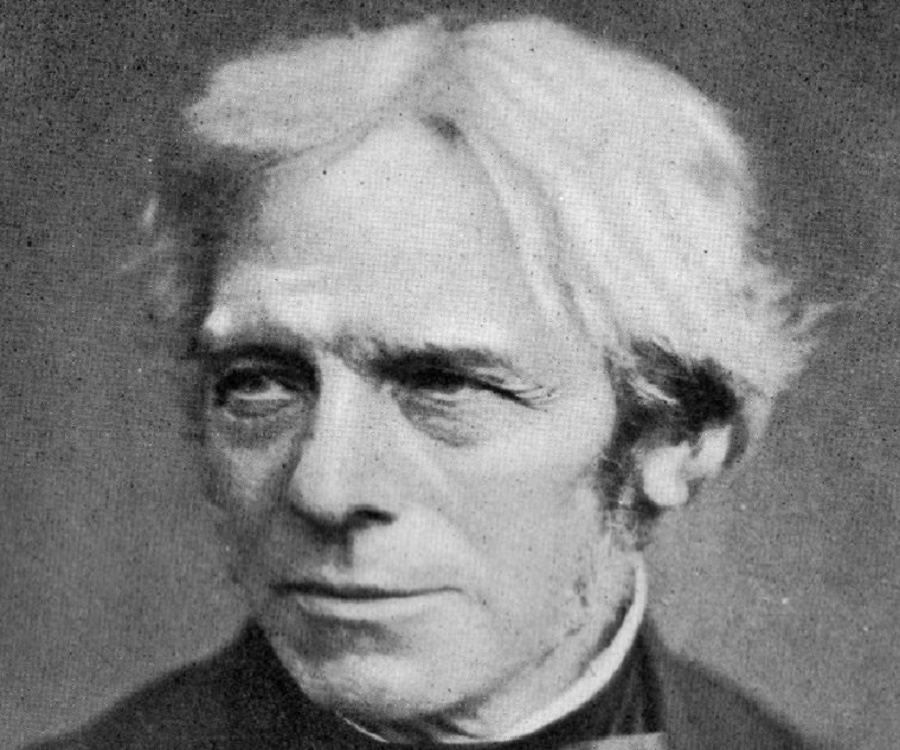Michael Faraday Biography Childhood Life Achievements & Timeline