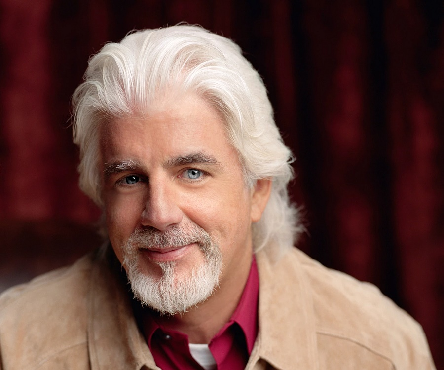 Michael McDonald Biography Facts Childhood Family Life