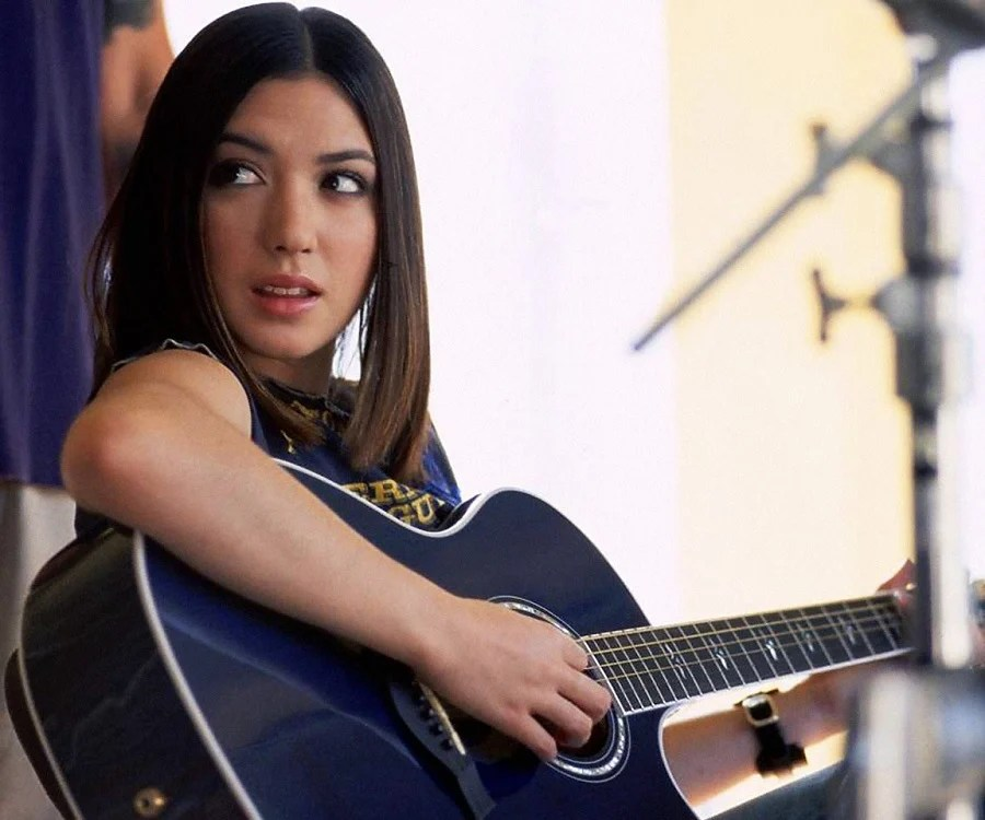 Michelle Branch Biography Childhood Life Achievements