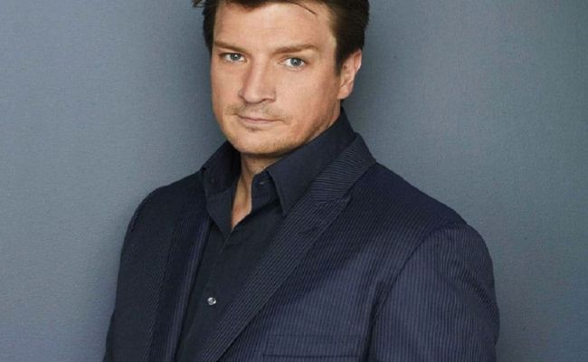 Nathan Fillion Bio Facts Family Life Of Actor