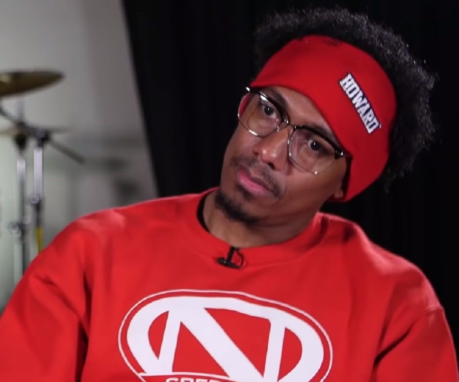 Nick Cannon Biography Facts Childhood Family Life Amp Achievements Of Rapper