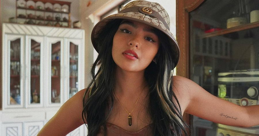 Andrea Brillantes Bio Facts Family Life Of Filipino