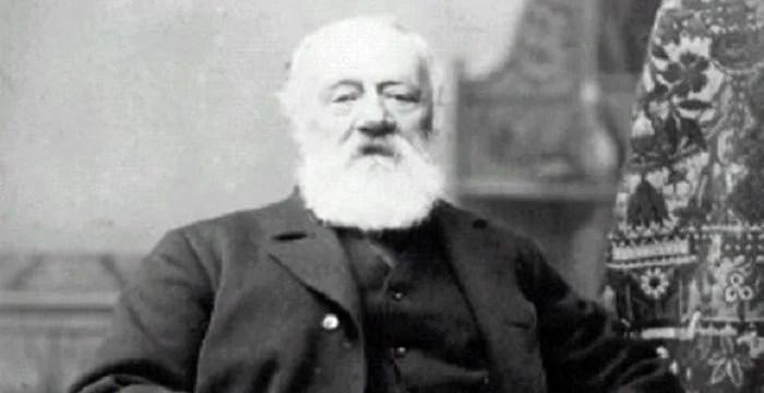 Antonio Meucci Biography Childhood Life Achievements