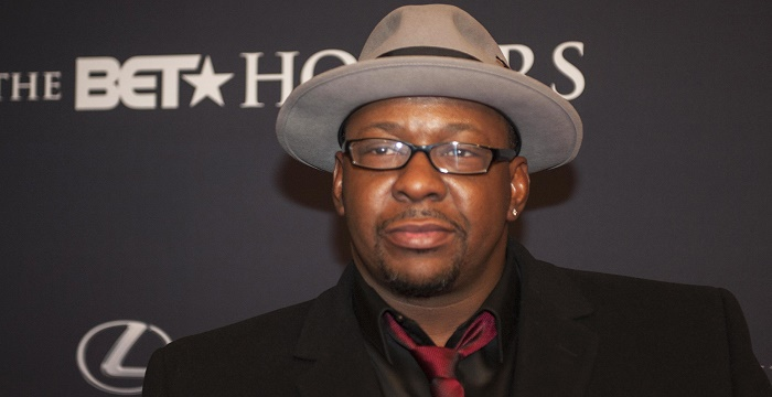 Bobby Brown Biography Childhood Life Achievements