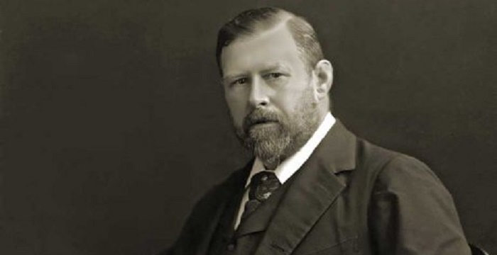 Bram Stoker Biography Childhood Life Achievements