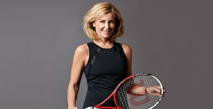 Chris Evert Biography Childhood Life Achievements