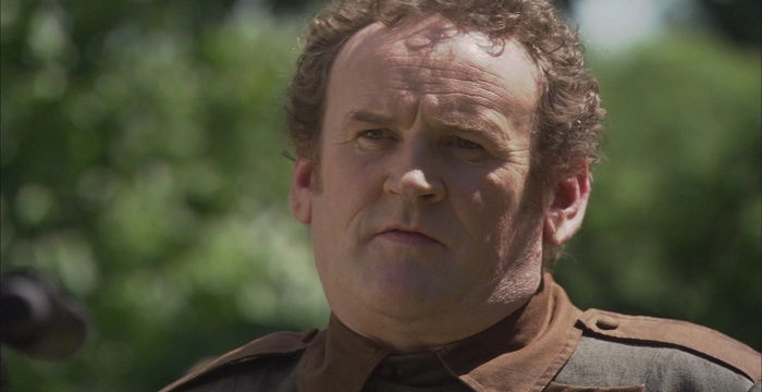 Colm J Meaney Biography Facts Childhood Family Life