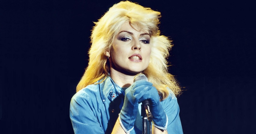 Debbie Harry Biography Childhood Life Achievements
