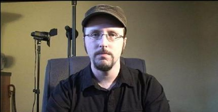 Doug Walker Bio Facts Family Of Italian YouTube
