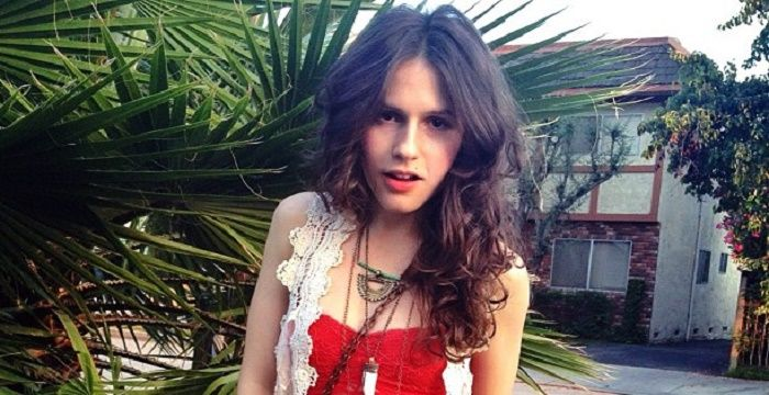 Erin Sanders – Bio Facts Family Life Of Actress