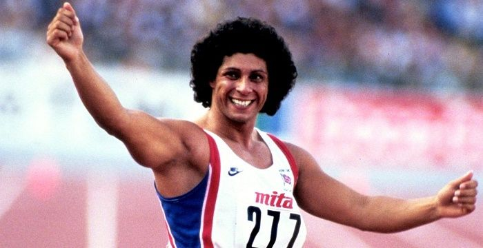 Fatima Whitbread Biography Childhood Life Achievements
