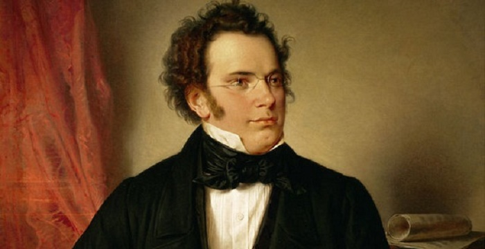 Single Quotes Hd Wallpaper Franz Peter Schubert Biography Facts Childhood Family