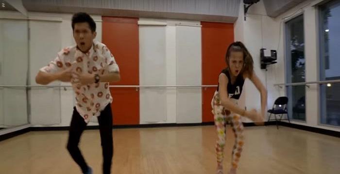 Gabe De Guzman – Bio Facts & Family Life Of Dancer