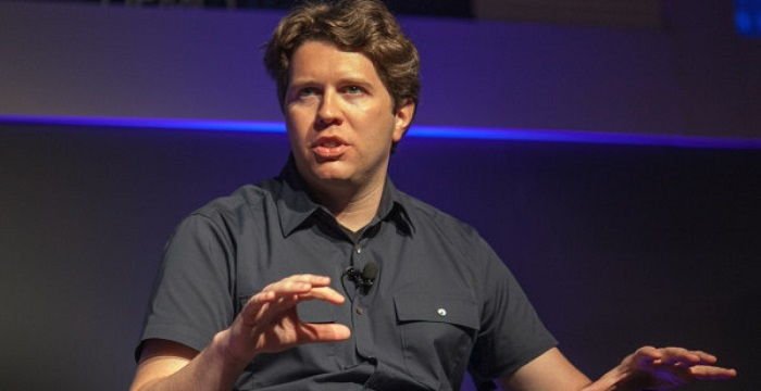 Garrett Camp Biography Childhood Life Achievements