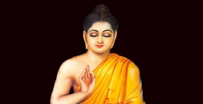 gautama buddha biography childhood