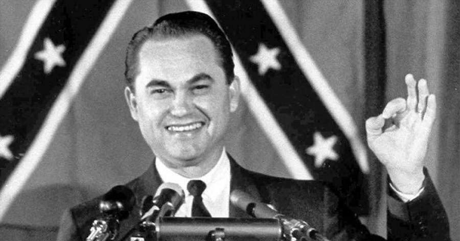 George Wallace Biography Childhood Life Achievements