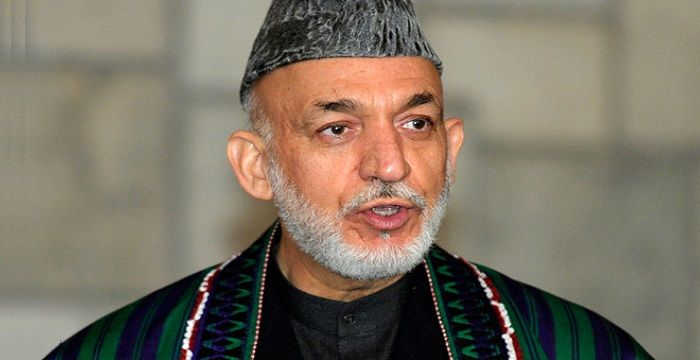 Hamid Karzai Biography Childhood Life Achievements