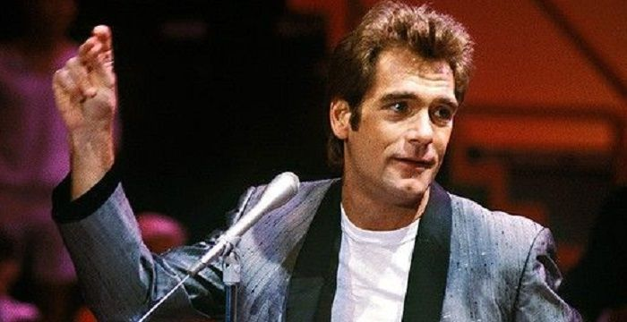 Huey Lewis Biography Childhood Life Achievements & Timeline