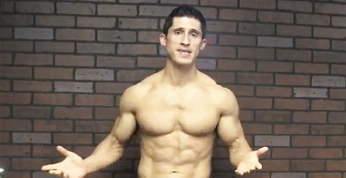 Jeff Cavaliere - Bio. Facts. Family Life of Celebrity Fitness Trainer