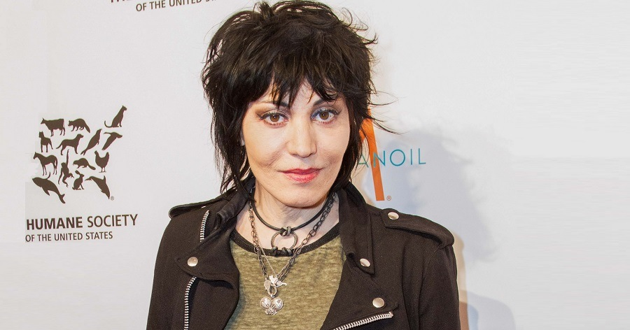 Joan Jett Biography Facts Childhood Family Of Rock