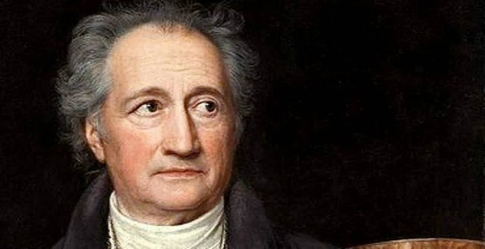 Depressing Wallpaper Quotes Johann Wolfgang Von Goethe Biography Facts Childhood