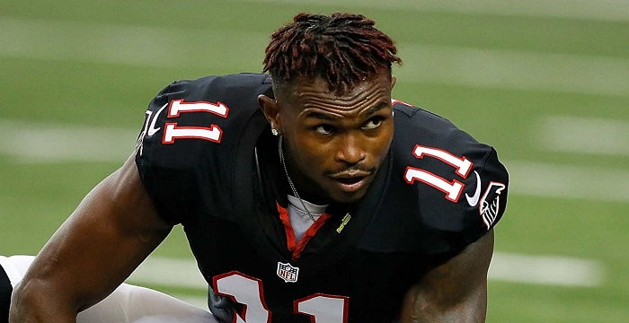 Julio Jones Biography Facts Childhood Family Life