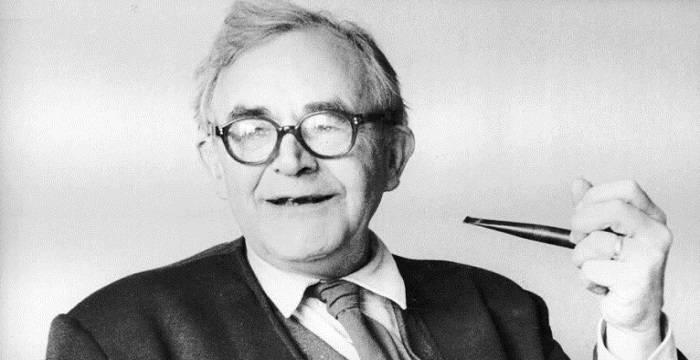 Karl Barth Biography Childhood Life Achievements & Timeline