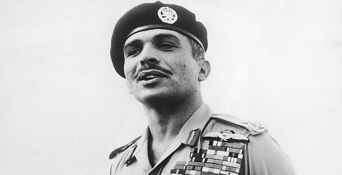 King Hussein Of Jordan Biography Childhood Life