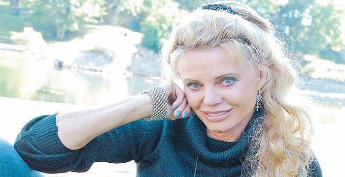 Kristina Wayborn Bio Facts Family Life Of Swedish Actress