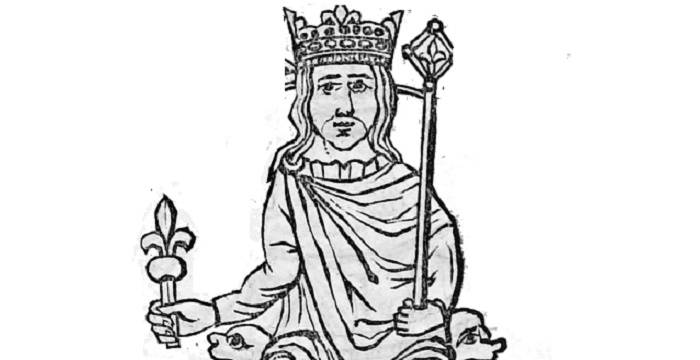 Louis VII (Louis the Younger) Biography