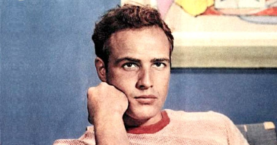 Marlon Brando Biography  Childhood Life Achievements