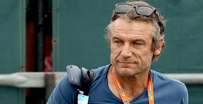Mats Wilander Biography Childhood Life Achievements